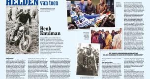 Helden van toen: Henk Knuiman