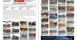 Klassiekermarkt: Vind je 'nieuwe' oude motor