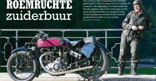 Reportage 100 jaar Gillet: Roemruchte zuiderbuur