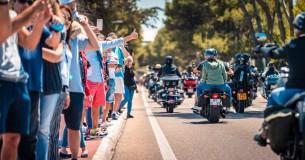 Harleygaat voor evenementen in 2021