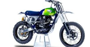 Kawasaki W800, maar dan anders…