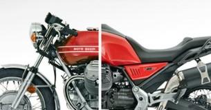 Vers van de pers: The compete book of Moto Guzzi