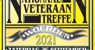 Update Nationaal Veteranen Treffen 2021