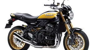 Kawasaki presenteert Special Edition Z900RS
