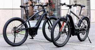 Harley-Davidson e-bikes ook in Nederland